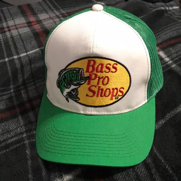 e0a014b05bf Bass Pro Shops Other - Bass Pro Hat